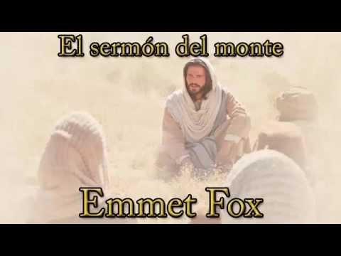 EL SERMÓN DEL MONTE-Emmet Fox-AudioLibro-COMPLETO