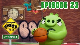 Piggy Tales - 4th Street | Slam Punk - S4 Ep23