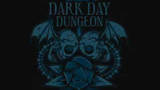 Dark Day Dungeon - Stars fall from the sky