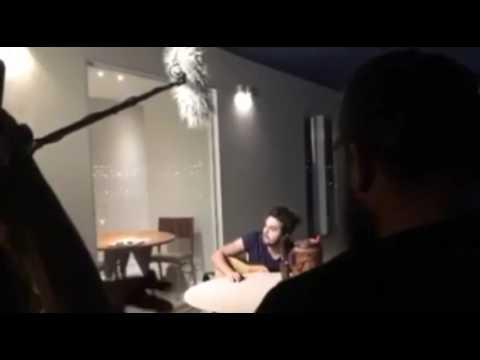 Bastidores - 24HorasComLuan - Periscope Multishow - 0108