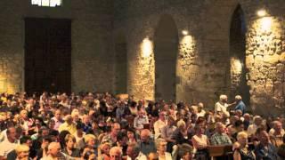 Présentation du Festival Pablo Casals 2011