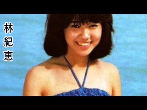 【林紀恵】画像集。キラキラ輝くアイドル、Norie Hayashi