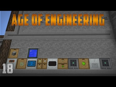 Ftb age of engineering download | Age of Engineering Review