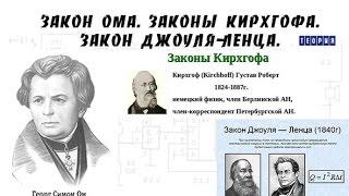 видео § 7. Закон Ома | Электротехника