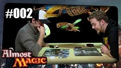 Almost Magic #002 | Duell zwischen Dennis & Steffen mit Kommentator | 03.12.2016