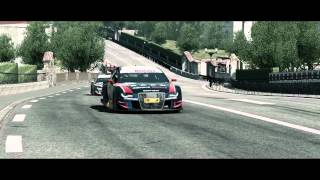 Wii U - Project CARS Trailer
