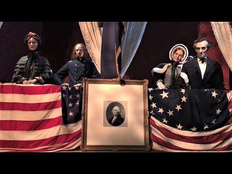 Abraham Lincoln Museum: Springfield, Illinois
