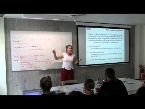 Tallinn Summer School Episode 4