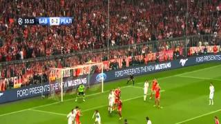 Бавария   Реал Мадрид 0 4 ~ Обзор Матча ~ Лига Чемпионов 1 2 финал 2014(, 2014-04-30T13:01:53.000Z)