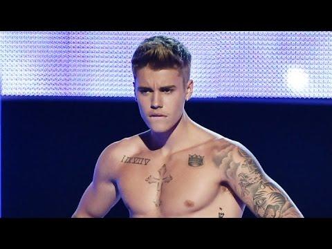 Justin Bieber 2015 Live Video New Clip (06/19/2015) HD
