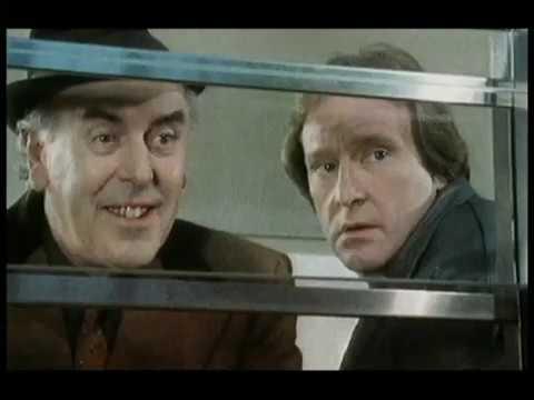 Download Minder - Must See TV - George & Dennis Meet Again - UK TV Special - January 2006 (Shane Richie)