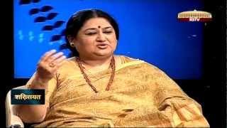 Shakhsiyat with Shubha Mudgal