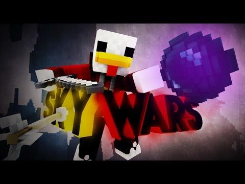 CASTI INVIZIVBILE!! | Minecraft Sky Wars | Episodul 9