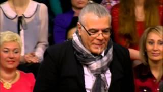 Андрей Давидян - Модный приговор (22.04.2014, Первый канал)