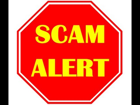My Advertising Pays – SCAM Alert