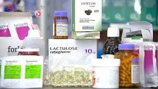 Constipation : bien choisir son laxatif - Allô Docteurs
