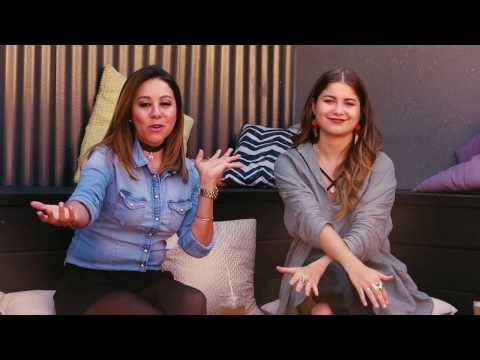 Sofia Reyes - #LOUDER Track By Track | Episode 1