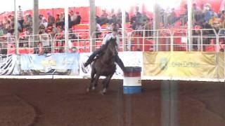 Cheyenne Wimberley - UNO MAS CORONA - Nacional ABQM 2011