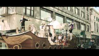 Robbie Williams   'Go Gentle'   Official Music Video