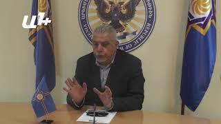 Արևմտյան Հայաստանի վերականգնումով է հնարավոր Միջին Արևելքի կայունությունը․ ԱՀ վարչապետ