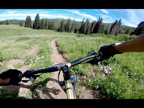 MOUNTAIN BIKES FOR HUNTING?! TRYING SOMETHING NEW AND HITTING THE RIVER