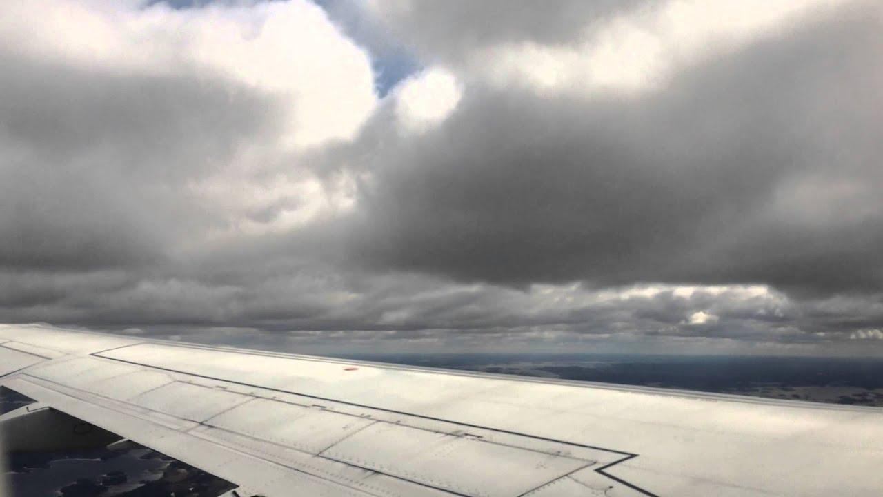 Lentokoneen Nousu