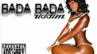 Bada Bada Riddim (Super Mixx)