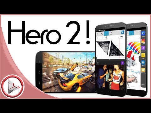 Alcatel OneTouch Hero 2: Kurztest / Hands-On | deutsch
