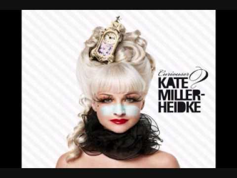 Kate Miller-Heidke - The Last Day On Earth (Instrumental by ElementProductionz)