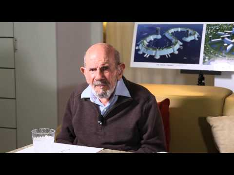 Jacque Fresco - People Have Opinions About Everything