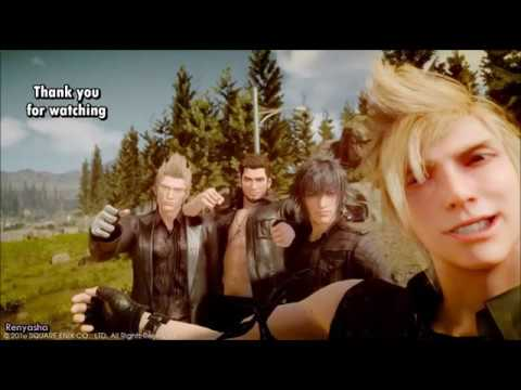 [TH-sub] Florence + The Machine - Too Much Is Never Enough / FFXV + lyrics