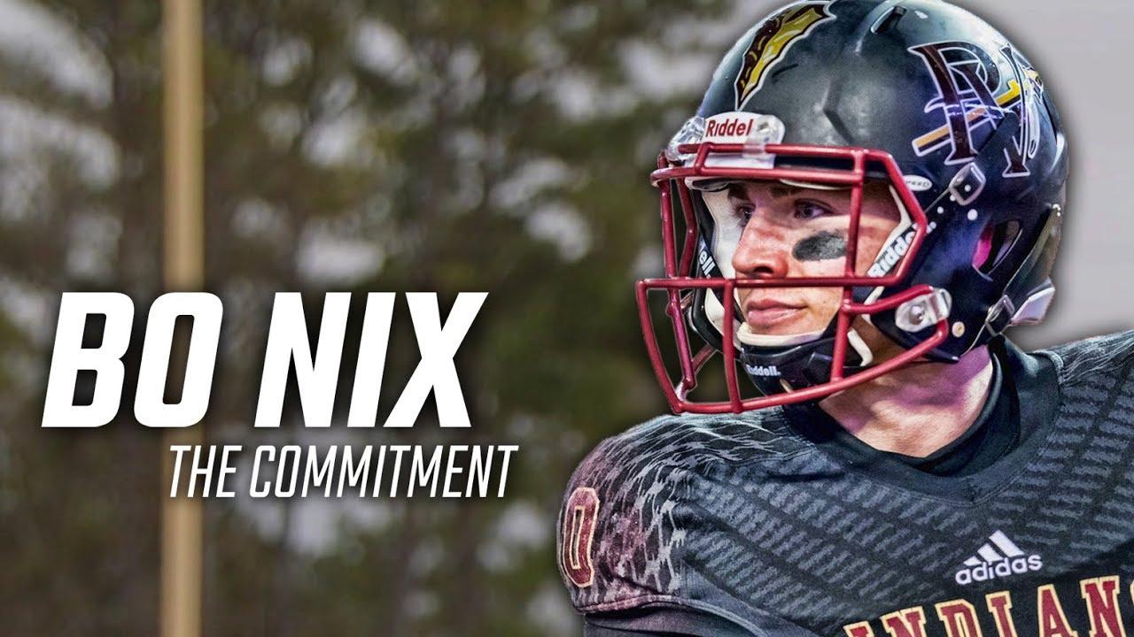 quarterback-bo-nix-reveals-his-college-football-commitment