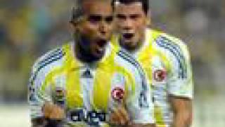 Fenerbahçe - İnter - 1-0 deivid - Welcome To my life -