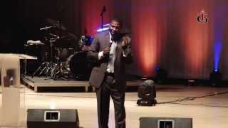 Arise and Shine - Created In The Glory (Part 2)-Tabernacle of Glory -Gregory Toussaint