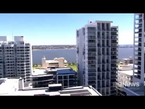 Urban Plan | 9 News Perth
