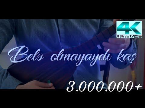 Namiq Qaraçuxurlu Feat Elvin Mehmanlı - Belə Olmayaydı Kaş (4K)