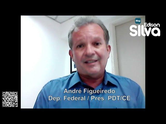 Presidente do PDT/Ceará vislumbra aliança entre PDT e PT na sucessão no governo cearense