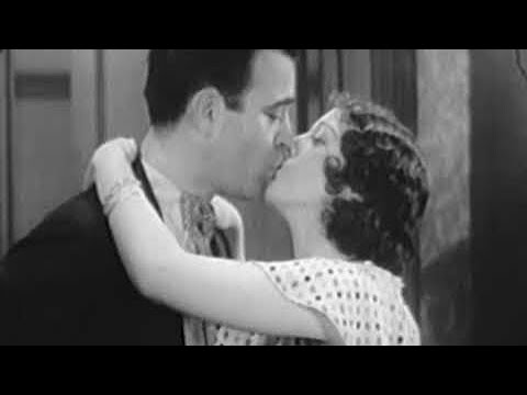 "1930 ""Ladies In LOVE"" Classic Old Black and White Movie Pre-Code"