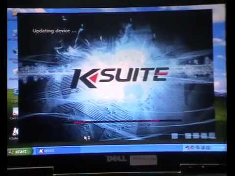 Программатор для чипов K-TAG ECU Programming Tool