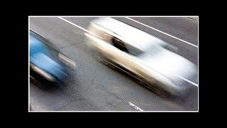 Ups! Raser liefern sich illegales Autorennen in Oberhausen und übersehen, dass die Polizei schon ...