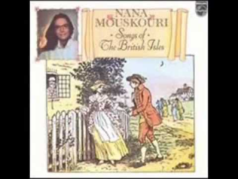 Nana Mouskouri - The Ash Grove