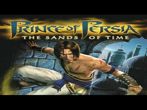 Prince of Persia: The Sands of Time all cutscenes HD GAME
