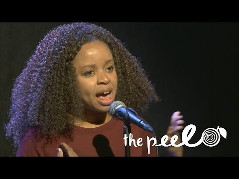 The Peel: 'I Ate A Burger Off The Ground' By Lydia Thomas