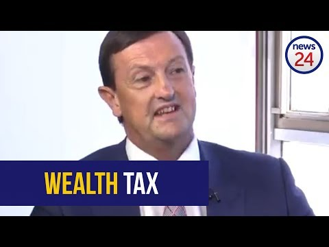 We see a general encroachment of 'wealth tax' - Sovereign Trust
