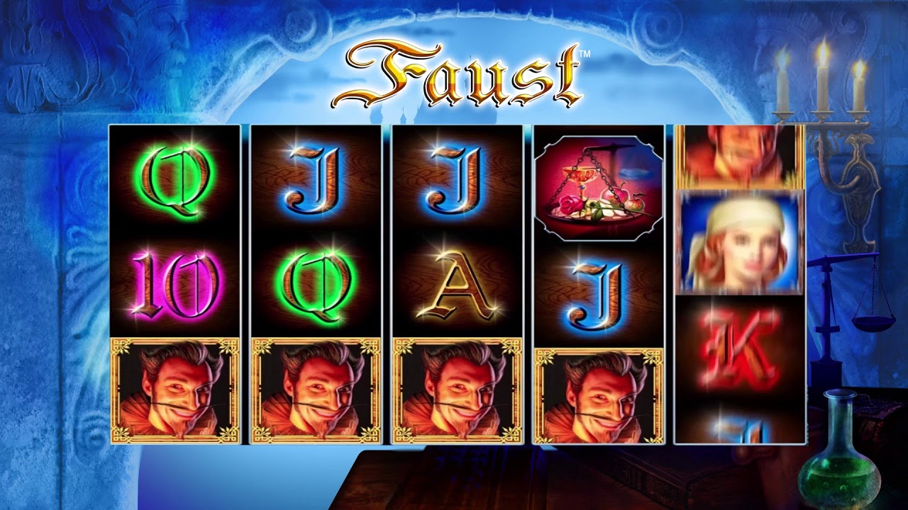 Play Faust