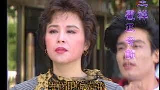 1993 中視 紫色鬱金香 王道 田麗 陳俊生 劉夢燕 霍正奇 戴自華