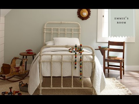 Magnolia Home By Joanna Gaines Paint Emmies Room YouTube