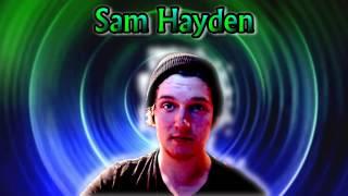 Sam Hayden - Wonderwall Cover (Audio)