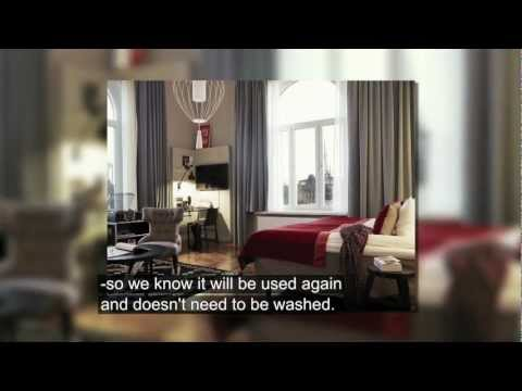Scandic Hotels 50 years