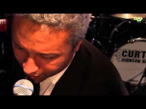 Curtis Johnson Band (portrait)